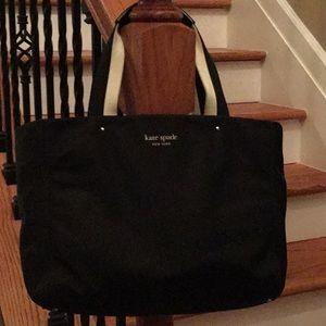 ♠️ Kate Spade Nylon tote/Handbag ♠️